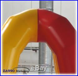 13ft High Inflatable Soft Bungee Jumping Bounce Trampoline With Air Pump