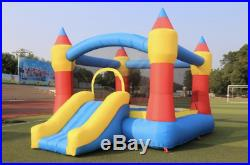 Adult Bouncy Castle Outside Inflatable Bouncer For Kids Massive Party Baby BEST