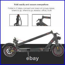 Adult Kids Electric Scooter Battery 36V 350w E-scooter With APP Cruise Control