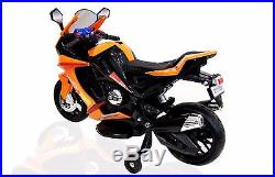 Childs Kids 12V Ride on Bike Motorbike Electric Battery Motorcycle CarS SOLD OUT