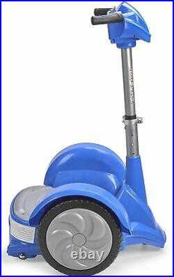 Dareway Electric Scooter Kids Blue 12 Volt Electric Scooter Battery Charger BNIB