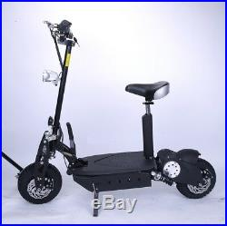 Electric E Scooter Powerboard Kids Adult 1000W 48V ride on sit on EScooter