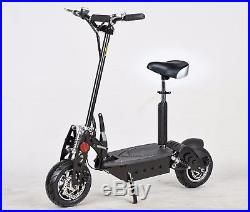 Electric E Scooter Powerboard Kids Adult 500/1000/1500W 24V-48V Ride Sit on