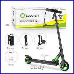 Folding Electric Scooter 250W Motor 23Kph Fast Scooter Kid Kick Push E-Scooter
