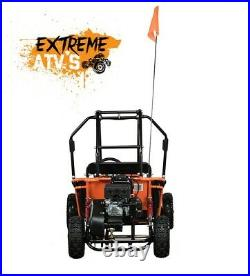 Hammerhead Torpedo 136cc Kids Off Road Off-Road Buggy Buggie Outdoor Toy