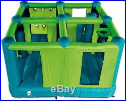 Inflatable Kids Multi-Room Bouncer Soft Play Equipment Childrens Outdoor Toys