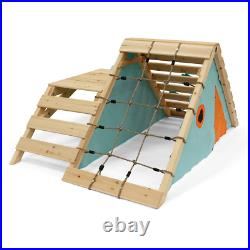 Kids My First Wooden Playcentre