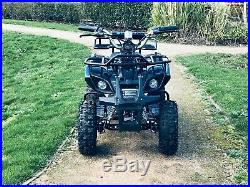 Kids Quad Bike purchased from https www. Kids-quads. Co. Uk 1000W Electric