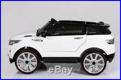 Kids Range Sports 12V Ride on Car Battery Electric Remote Control Jeep