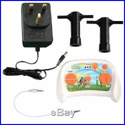 Kids Ride On Car 12V Electric Battery 4CH Remote Control Jeep Child Toys MP3 New