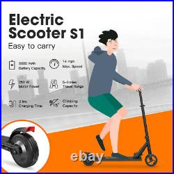 Megawheels S1 Electric Scooter 250W Ultra Light Folding E-Scooter For Kid Teen