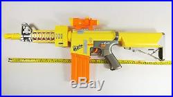 NEW Photon Storm Semi-Auto Soft Bullet Electric Army Military Kids Army Toy Gun