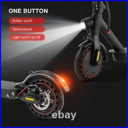 NEW Pro Adult Kids Electric Scooter Battery 36v Motor 350w E-scooter With APP