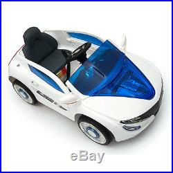 New 12V Battery BMW i8 Style Electric Kids Ride On Car RC 2.4G Parental Control