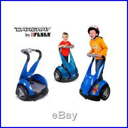 New 2018 Feber Dareway 12v Kids Ride On Balance Scooter Style With Handle