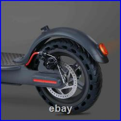 New Adult Kids Electric Scooter Battery 36v Motor 350w E-scooter With APP UK