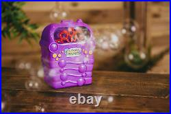 New Kids Childrens Bubble Machine Gun Blower Solution Birthday Party Bubbles Toy