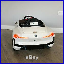 RiiRoo Bmw I8 Style 12v Kids Ride On Car Electric Battery Powered Childrens Cars