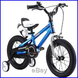 Royal Baby Freestyle Bmx Children Child Kids Bikes 12 14 16 18 In 6 Colours
