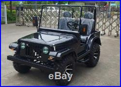 Willys jeep, kids/adult mid size tot rod adult fun. In stock. Not land rover